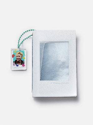 [A PRECIOUS MOMENT] TAEMIN PHOTO HOLDER & KEYRING