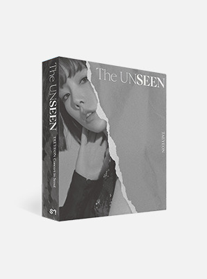 TAEYEON Concert -The UNSEEN KiT Video