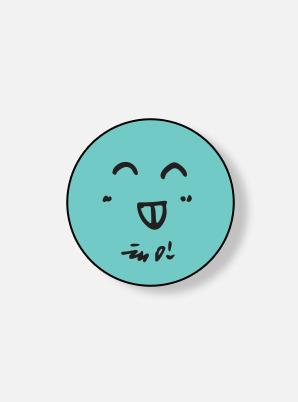 SMile for U SHINee GRIP TOK