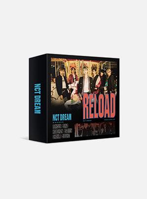 NCT DREAM Reload (Kit Ver.)