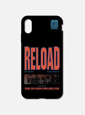 NCT DREAM ARTIST CASE - Reload