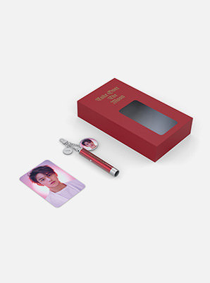 WayV PHOTO PROJECTION KEYRING - Take Over The Moon