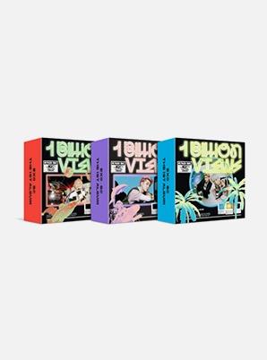 EXO-SC The 1st Album - 10억뷰 (Kit Ver.)