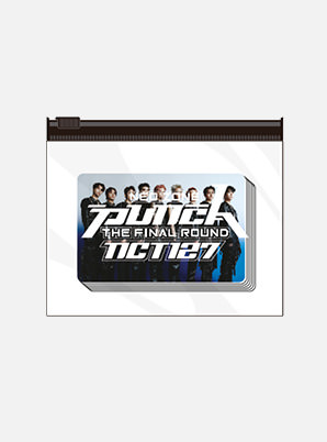 NCT 127 STICKER PACK - NCT #127 Neo Zone: The Final Round