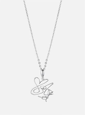TAEYONG ARTIST BIRTHDAY NECKLACE