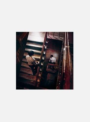 TAEMINThe 3rd Album - 'Never Gonna Dance Again : Act 1' (Random cover ver.)