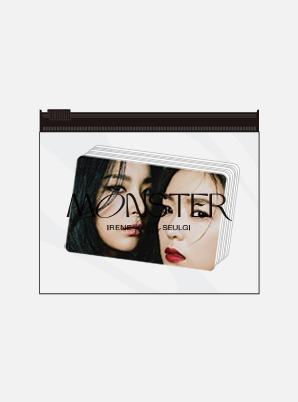 Red Velvet - IRENE & SEULGI STICKER PACK - Monster