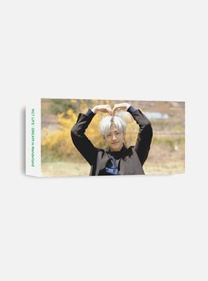 NCT DREAM FLIP BOOK - NCT LIFE: DREAM in Wonderland