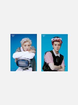 EXO-SC A4 PHOTO - 10억뷰