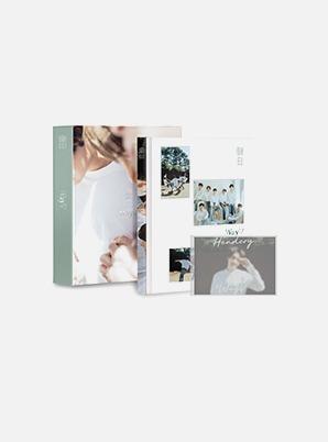 HENDERY [假日] PHOTO BOOK