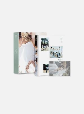 TEN [假日] PHOTO BOOK