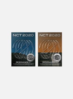 NCT The 2nd Album RESONANCE Pt.1(Random cover ver.)