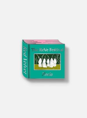 Red Velvet  DIY PIN - 'The ReVe Festival' Finale