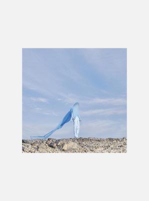 TAEMIN The 3rd Album - 'Never Gonna Dance Again : Act 2' (Random cover ver.)