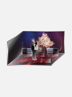 TAEMIN M/V SCENE KIT - Never Gonna Dance Again : Prologue