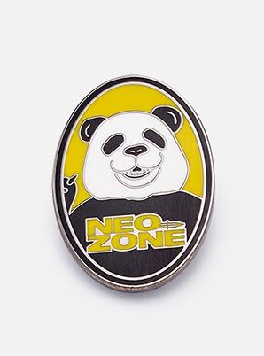 NCT 127 DIY PIN - NCT #127 Neo Zone