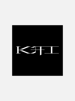 KAI The 1st Mini Album - 'KAI (开)'(FLIP BOOK Ver.)