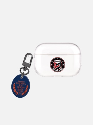 SuperM AIRPODS PRO CASE + KEYRING - Super One