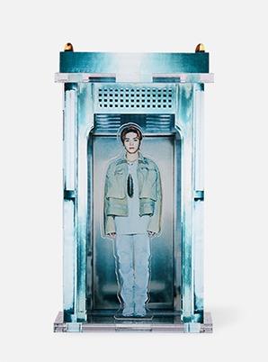 [SECRET MD] NCT ELEVATOR KIT RESONANCE Pt.1