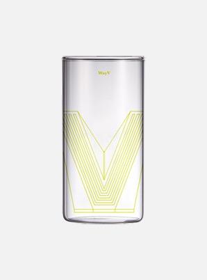 WayV ARTIST FANLIGHT GLASS