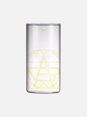 BoA ARTIST FANLIGHT GLASS