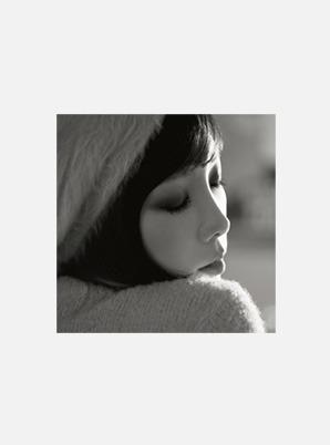 TAEYEON The 4th Mini Album - What Do I Call You (Random cover ver.)