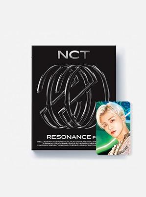 NCT BINDER - RESONANCE Pt.1