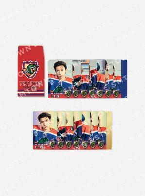 NCT TRADING CARD SET (RANDOM) - 90's Love