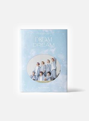 NCT DREAM PHOTO BOOK [DREAM A DREAM]