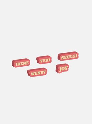 Red Velvet CABLE BITE