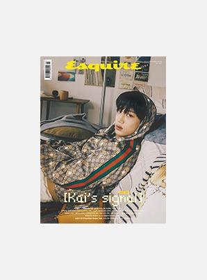 KAI Esquire (B ver.) - 2021-03