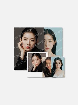 Red Velvet 2021 SEASON'S GREETINGS PHOTO PACK