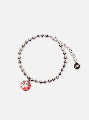 SHINee Silver Bracelet - Don't Call Me