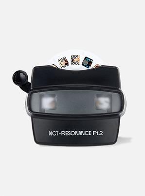 NCT PHOTO SLIDE VIEWER - RESONANCE Pt.2