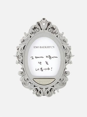 EXO 9th ANNIVERSARY Memory Frame Fragrance