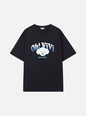 SEHUN SPAOFRIEN:DS X Oh! ViVi - T-SHIRT (MULTI)