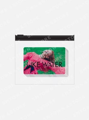 WENDY STICKER PACK - Like Water