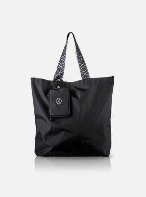EXO FOLDING TOTE with ALIFE
