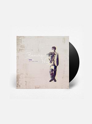 YESUNG The 4th Mini Album - Beautiful Night (LP Ver.)