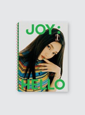 JOY SPECIAL Album - 안녕 (Hello) (Photo Book Ver.)