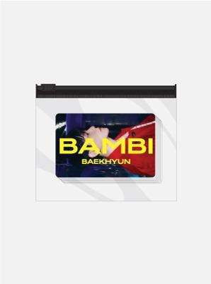 BAEKHYUN STICKER PACK - Bambi