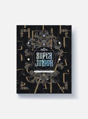 SUPER JUNIOR BINDER - The Renaissance