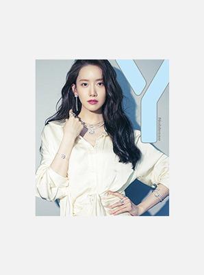 YOONA Y Magazine - 2021-07 C