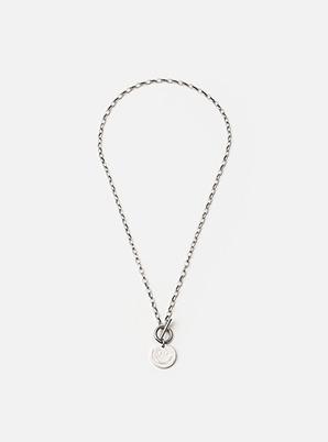 BAEKHYUN Signature Pendant Necklace