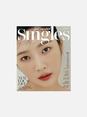JOY Singles - 2021-07 A