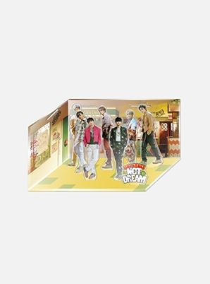 NCT DREAM M/V SCENE KIT - 맛 (Hot Sauce)