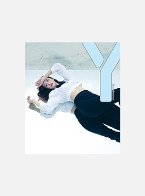 YOONA Y Magazine - 2021-07 B