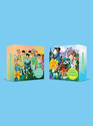 NCT DREAM The 1st Album Repackage - Hello Future (Kit Ver.)