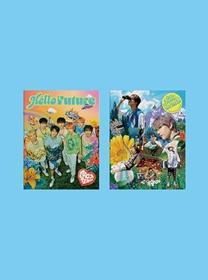NCT DREAM The 1st Album Repackage - Hello Future (Photo Book Ver.)