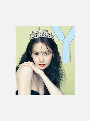 YOONA Y Magazine - 2021-07 A